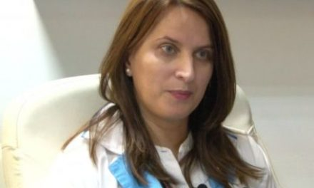 Beatrice Mahler: Este necesară o campanie de screening pentru pacienţii cu risc de cancer pulmonar