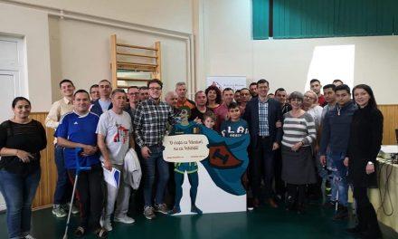 S-a lansat Grupul Român de Lucru pentru Hemofilia cu Inhibitori