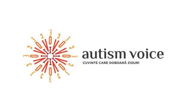 Autism Voice Line – program pentru copii cu autism din ţară