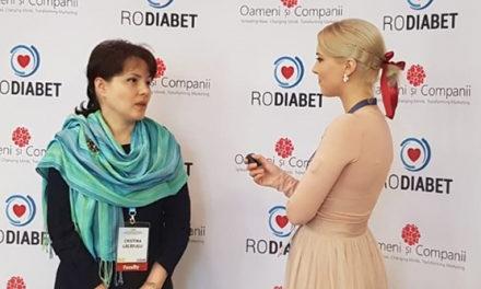 Conf. Dr. Cristina LĂCĂTUȘU: Diabetul zaharat de tip 2 se poate preveni dacă evitam sedentarismul