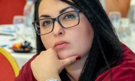 Cristina PETRUȚ, Vicepreședinte FADR: Ne dorim să reinviem proiectul DIA România