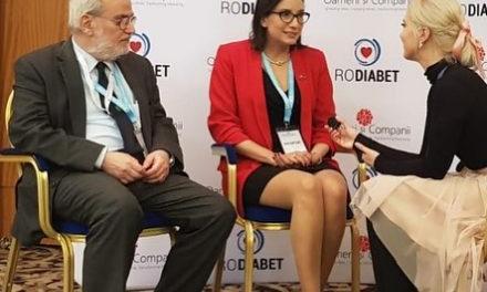 Prof. Dimitri MIKHAILIDI și Dr. Niki KATSIKI: Trebuie să ne protejăm pacienţii de complicaţiile cardiovasculare