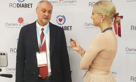 Conf. Dr. Mircea Manuc: Diabetul este o boală de sistem
