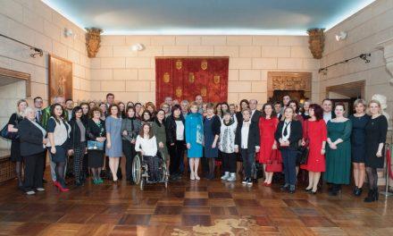 Custodele Coroanei, Margareta: Vrem să fim mai conştienţi de bolile rare; poate aşa putem să ajutăm