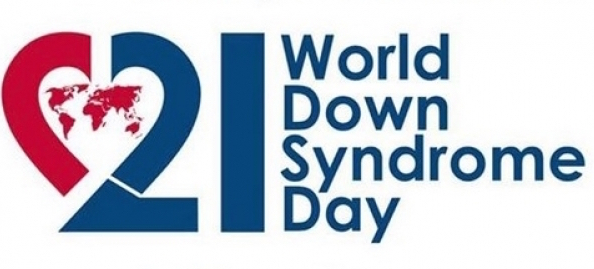 21 martie, ziua mondială a sindromului Down