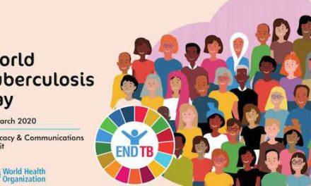24 martie, Ziua mondială de luptă împotriva tuberculozei