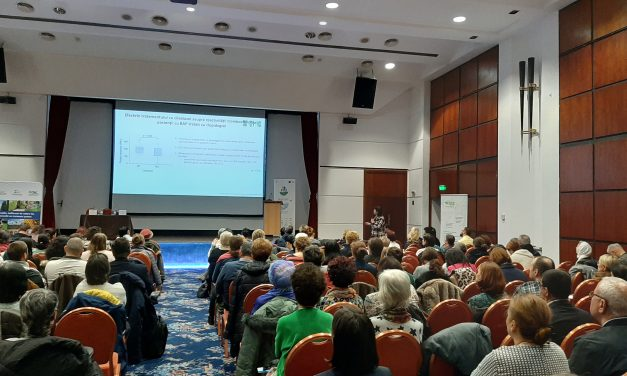 Peste 1.000 de participanti la conferinte nationale Preventie 360 si Salus 360