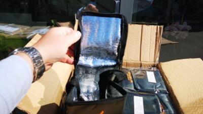 Coca-Cola donează 300 de mini-genți frigorifice, care vor transporta acum medicamente destinate pacienților cu boli rare