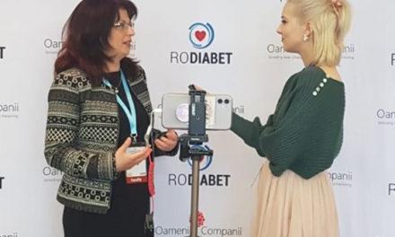 Dr. Doina Andrada Mihai: Trebuie să existe un program de educaţiepentru a preveni diabetul