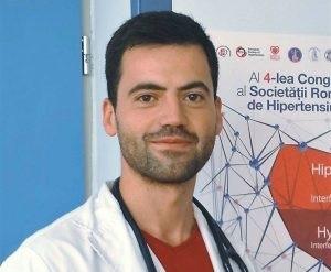 Dr. Ștefan Busnatu: Implicațiile cardiovasculare ale infecției cu COVID-19