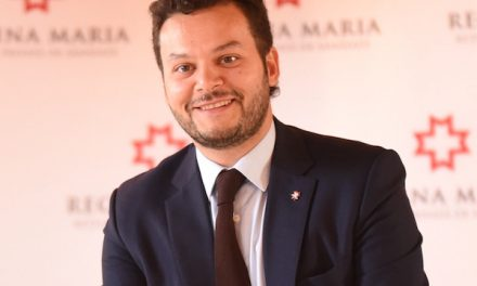 Fady Chreih, CEO REGINA MARIA: Începem cel mai amplu program de testare a personalul medical din linia întâi din România, pentru depistarea anticorpilor Covid-19