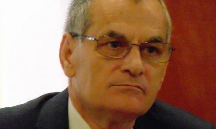 Gheorghe Tache, recomandări pentru persoanele dializate