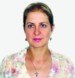 Mesajul Dr. Delia Mihailov, vicepresedinte ARH, cu ocazia Zilei Mondiale a Hemofiliei
