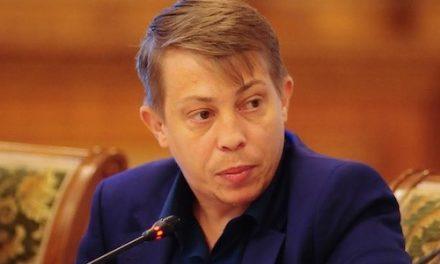 Radu Gănescu: COVID sau nu, bolnavii au nevoie de sânge!