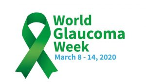 Săptămâna Mondială a Glaucomului: Prețuiește-ți Vederea!
