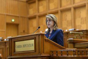 Deputat Dr. Antoneta Ioniță, Comisia de Sănătate: Programul Național de Hemofilie și Talasemie trebuie să se transforme într-un sprijin real pentru pacienți și pentru familiile lor