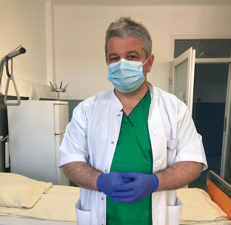 Prof. univ. dr. Florian Bodog, Senator, Comisia de Sănătate, despre ordinul privind interzicerea tratamentelor neurgente: Sunt tot felul de aberații, cine stabilește urgența?