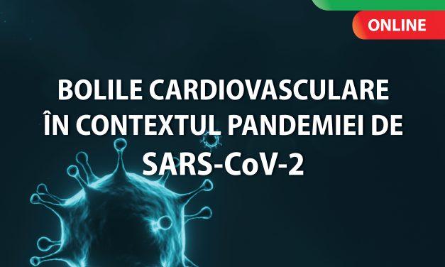 Conferința de Primăvară a Societății Române de Cardiologie, în premieră online: 13-17 mai