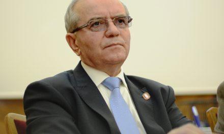 Deputat Dumitru Oprea: Patologia cardiovasculară poate deveni o problemă de sănătate publică