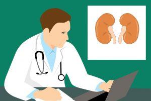 Leziuni renale, observate la peste o treime dintre pacienţii spitalizaţi cu COVID