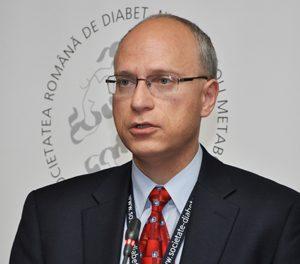 Conf. Dr. Bogdan MIHAI: Riscurile de deces cresc la pacienţii cu control glicemic neadecvat în cazul infectării cu SARS-COV-2