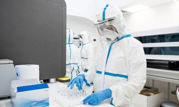 Studiu REGINA MARIA: mai puțin de jumătate dintre cei care au trecut prin infecția SARS-CoV-2 mai prezintă anticorpi la 180 de zile de la vindecare