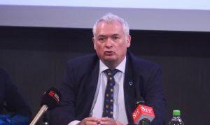 Prof. dr. Romulus Timar: La adult, obezitatea cu diabetul zaharat de tip II merg mână în mână, într-o creştere paralelă