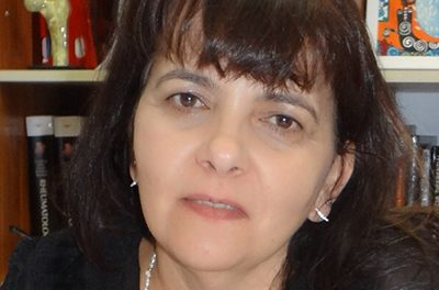 Prof. Dr. Simona Rednic, Președinte ales al Societății Române de Reumatologie: Cea mai complicată e situația pacienților la debut, fără diagnostic în momentul intrării în pandemie
