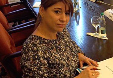 """Iuliana Corhan (Asociația copiilor bolnavi de diabet """"Sf. Iustin""""): Am consiliat părinţii care manifestau anxietate, grijă faţă de lipsa tratamentului din farmacii sau întreruperea accesului la medic"""