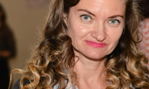 Liliana Moldoveanu, Președinte – Asociația Sweet Land, Constanța: Cuvintele cheie rămân conștientizare și responsabilitate