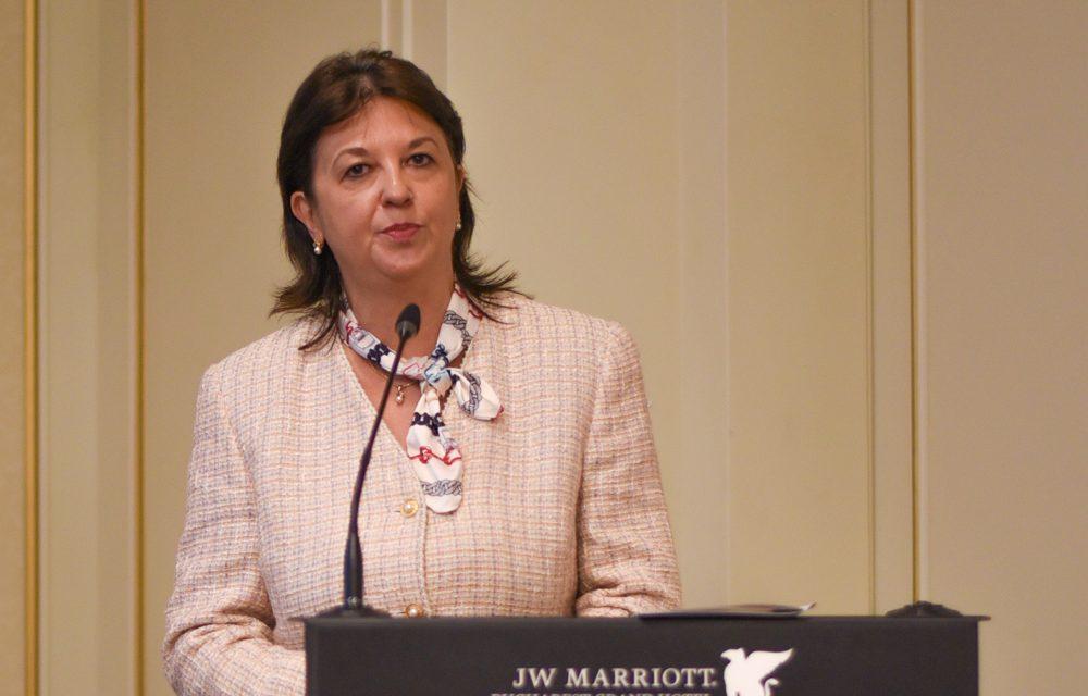 Prof. Dr. Gabriela Radulian, Președinte, Societatea Română de Neuropatie Diabetică: Greul pentru diabetologi abia acum începe