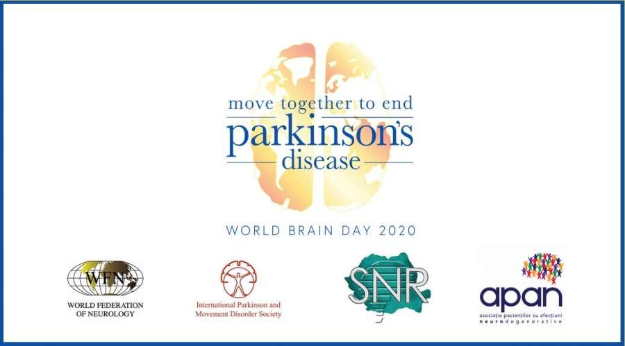 Ziua mondială a creierului 2020