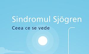 23 iulie – Ziua Mondială a Sindromului Sjögren