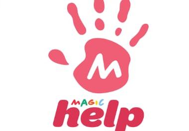 Asociaţia Magic dezvoltă o reţea de sprijin naţională pentru familiile cu copii grav bolnavi din România prin aplicaţia MagicHELP