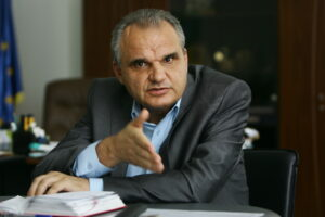 Vasile Cepoi: ANMCS a informatizat modalitatea de raportare a infecțiilor din spitale, care acum se face într-o formă birocratică