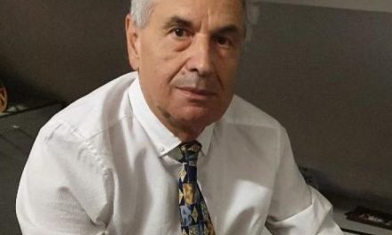 """Virgil Goran, pacient cu tumori neuroendocrine: """"Primele două luni din pandemie au fost foarte greu de suportat"""""""