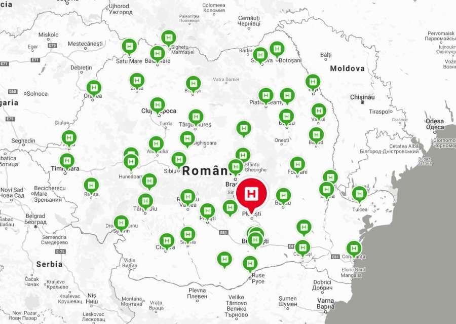 TratamentARV.ro – prima platformă din România care monitorizează accesul pacienților cu HIV la tratament ARV