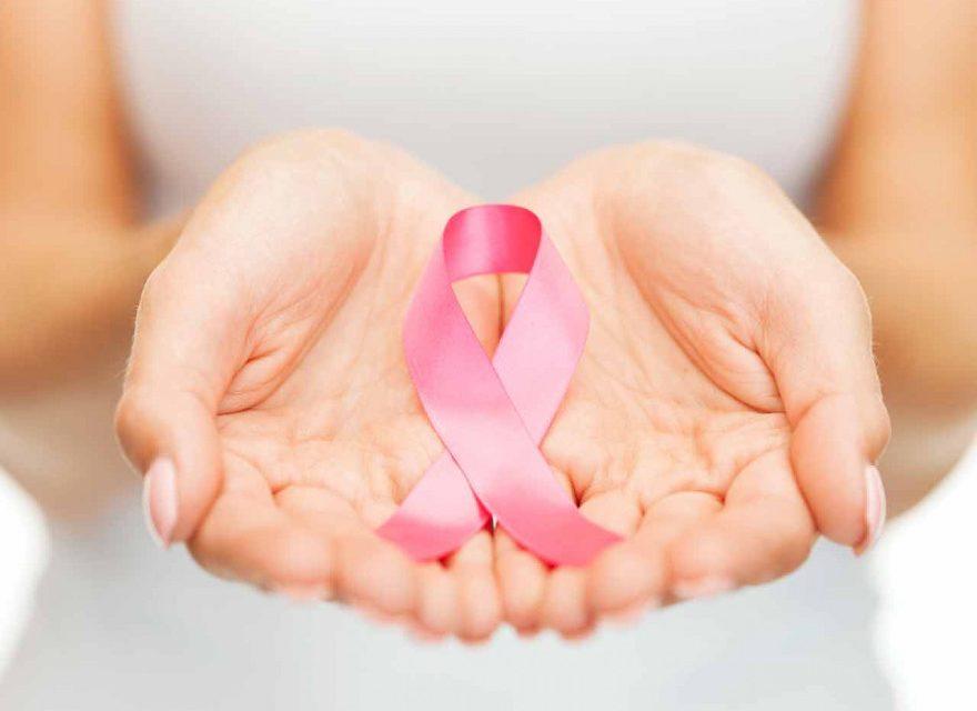 1 octombrie – Ziua luptei împotriva cancerului de sân