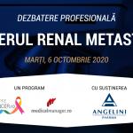 Cancerul renal metastazat: terapii actuale și situația pacienților din România