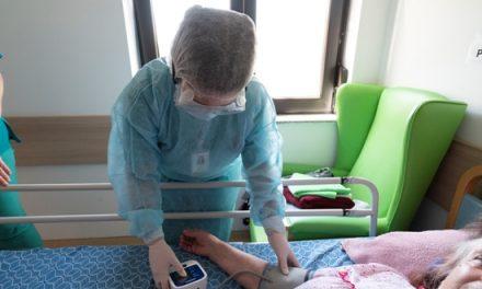 În pandemie, spitalizarea bolnavilor cronici a scăzut cu 50%