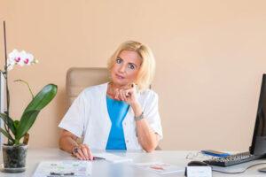Dr. Anca Hâncu, Președinte, Asociația Medicală de Prevenție prin Stilul de Viață Sănătos: Menținerea activității fizice, iarna, este esențială