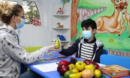 """Asociația M.A.M.E. lansează proiectul """"Factorii esențiali pentru o sănătate bună: alimentația și mișcarea"""""""