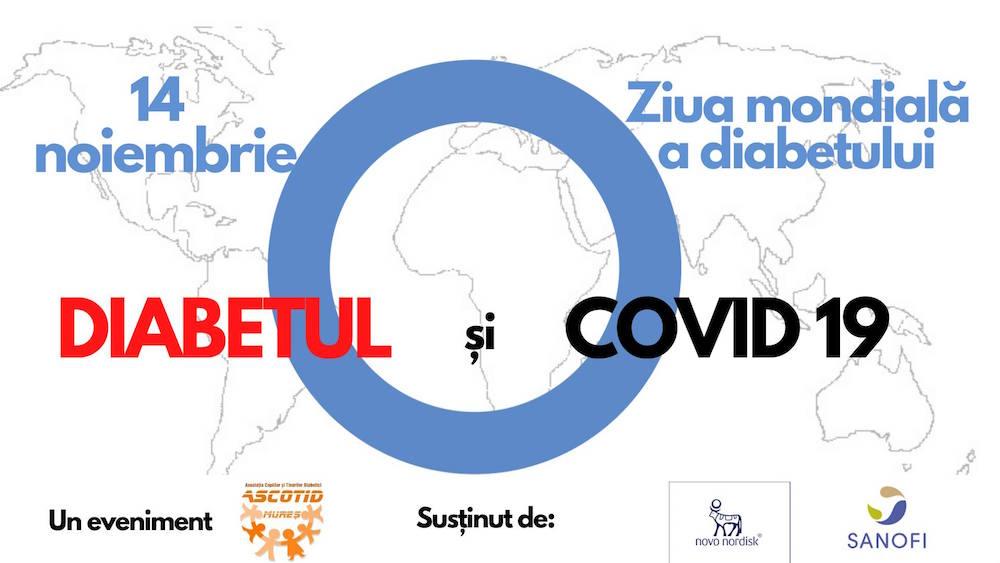 Simpozion ASCOTID cu ocazia Zilei Mondiale a Diabetului