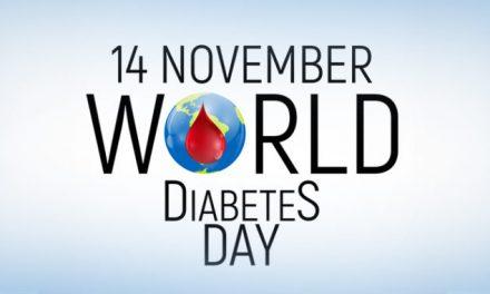 14 Noiembrie, Ziua Mondială a Diabetului