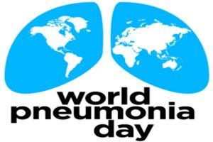 Ziua Mondială de Luptă Împotriva Pneumoniei, în contextul infecţiei cu SARS COV 2