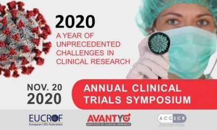 Simpozionul Anual de Studii Clinice aduce în prim plan învățăminte datorate pandemiei COVID-19