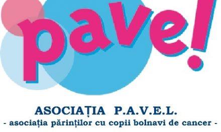 Asociația P.A.V.E.L. a fost selectată printre câștigătorii Programului MOL pentru  sănătatea copiilor 2020 cu sprijinul din partea Fundației pentru Comunitate și  MOL România