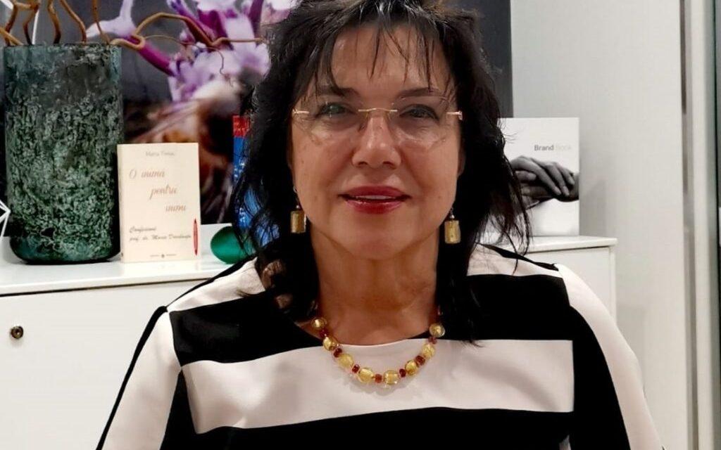 Prof. Dr. Maria Dorobanțu: Infecția cu virusul SARS-COV 2 este deosebit de agresivă la bolnavii cu boli cardiovasculare