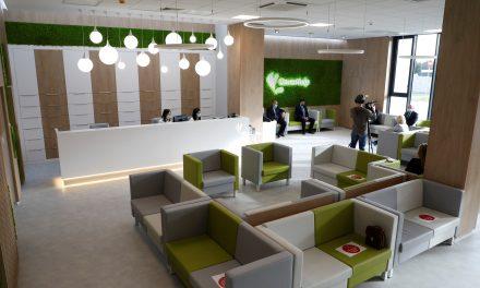 Centrul de Oncologie OncoHelp din Timișoara inaugurează cel mai modern ambulatoriu de radioterapie din vestul țării