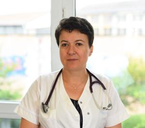 Dr. Mihaela Dan, Consilier științific, Asociația Gaucher România: Deficitul de personal medical nu a apărut odată cu pandemia, iar telemedicina poate fi o soluție